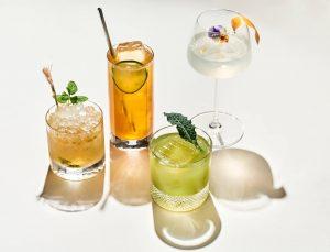 CBD infused Drink